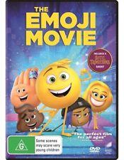 The EMOJI Movie : NEW DVD
