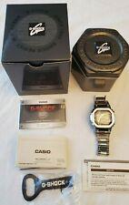 Casio G-Shock Full Metal GMWB5000D-1 Watch