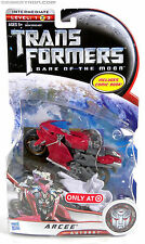 TRANSFORMERS Dark of the Moon__ARCEE Deluxe figure_Exclusive Limited Edition_MIP