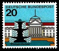 420 postfrisch BRD Bund Deutschland Briefmarke Jahrgang 1964