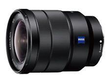 Sony FE 16-35mm F4 OSS ZA SEL1635Z Zeiss E-mount