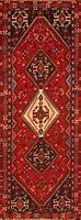 Tapis Oriental Authentique Tissé À La Main Persan d'entrée n° 4069 (290 x 106)cm
