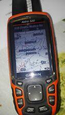 Micro SD con MAPPE CACCIA  per GARMIN Astro 320 - 430