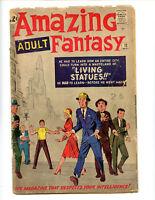 Amazing Fantasy 12 Stan Lee Steve Ditko