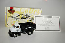 MATCHBOX COLLECTIBLES #YYM 36836 1948 GMC COE U.S. STEEL TRUCK, 1:43, NIB