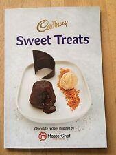 Cadbury Sweet Treats Chocolate Recipes Cookbook Inspired By Masterchef