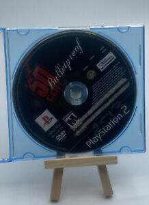 50 Cent: Bulletproof-PS2, Disc only