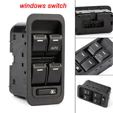 Master Power Window Switch for Ford Territory TX SX SY SZ Illuminated Red 13 Pin