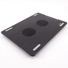 "Targus Chill Mat Dual Fan USB Powered Lap Desk 17"" Laptop Cooling Pad (AWE83US)"