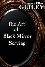 The Art of Black Mirror Scrying (Paperback or Softback)