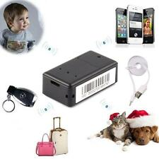 N11 Mini Realtime Spy GSM Tracker Kid/Car/Dog System Tracker Device X-mas EB