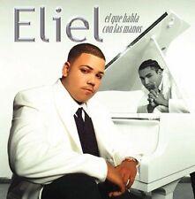 El Que Habla Con Las Manos by Eliel (CD, Jan-2005, VI)