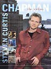 Steven Curtis Chapman - The Videos (DVD, 2002) - D0212