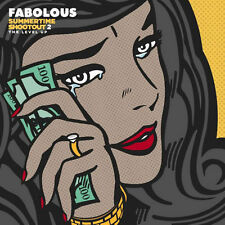 Fabolous- Summertime Shootout 2 CD Mixtape