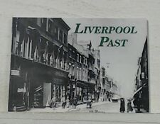 Liverpool Past, Very Good Condition Book, Cliff Hayes, ISBN