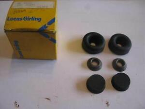 SP3362 New Girling Rear Wheel Cylinder Kit Peugeot 305 80-89 Talbot Alpine Horiz