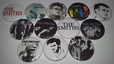 12 The Smiths badges 25mm UK Indy Rock Morrissey Queen is Dead Meat is Murder