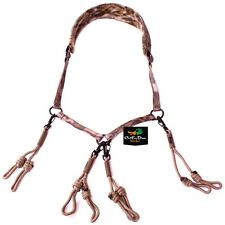 AVERY GHG GREENHEAD GEAR POWER LANYARD DUCK GOOSE GAME CALL BOTTOMLAND CAMO