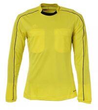 $65 Adidas Referee 16 Jersey Soccer L/S Size MEDIUM Shirt Top Uniform NWT AH9803