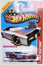 Hot Wheels 2013 Hw Racing The Gov'Ner Factory Sealed