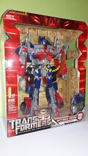 TRANSFORMERS MOVIE ROTF LEADER CLASS OPTIMUS PRIME MISB