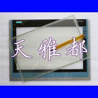 1PC  NEU TP1500 Comfort 6AV2124 6AV2 124-0QC02-0AX1  protective film touchpad