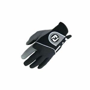 FOOTJOY - Raingrip Xtreme 66549 Grey / Black Men's Glove (right hand) for L/H go