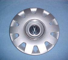 """2001,02,03,04 VOLKSWAGEN VW PASSAT HUBCAP 15"""" USED FACTORY HUB CAP 3BO 601 147"""