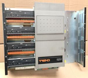 Trend IQ251 (IQ251/UNB/230VAC) Controller 4 x EIN Analogue Input