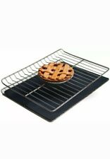 New, 18 X 26 Inch, Beige, Trimable Standard Oven Liner