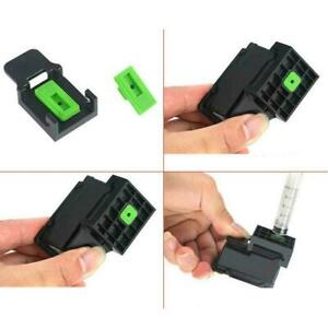 New Printer Ink Clip Cartridge Absorption Tool Clamp Hotsale For HP NEW