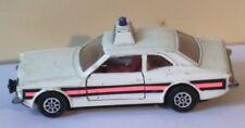 md 16 - FORD CORTINA GXL Police . Corgi Toys - 1/43
