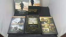 Saving Private Ryan World War Ii Collection 4 Dvd Disc Mint Discs