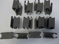 100 ea. M1 Garand 8rd Clips En Bloc NEW US AEC Govt Contractor 30-06 or .308 use