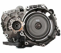 Automatikgetriebe 6 Gang DSG Audi Skoda VW A3 2,0 TDI KMX 02E300050D CBA CBAB