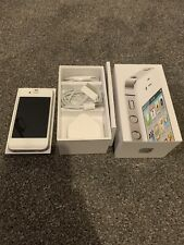 Apple iPhone 4s - 16GB - White