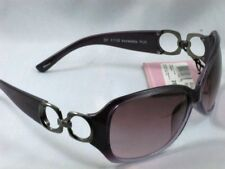 N12:New $19.99 Foster Grant  Women  Sunglasses from USA-Plum