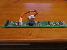 GE temperature control board WR55x10522