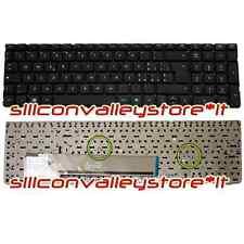 Tastiera ITA NSK-CC0SV Nero HP Probook 4530S Series