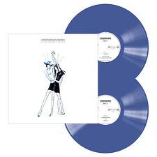 Baustelle La Moda Del Lento Doppio Vinile Lp Colorato (Blu Vinyl) RSD 2020