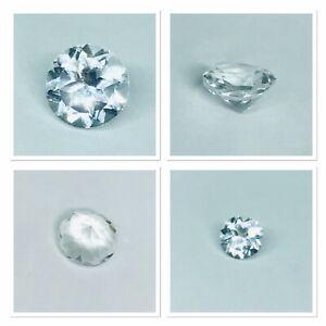 Flawless 1.30 Carat Killiecrankie Diamond Brilliant Cut Tasmanian Gemstone