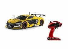 Ninco NH93059. Car radio control Renault RS. Scale 1/10. 20Km/time