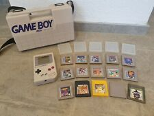 Nintendo Game Boy mit Koffer