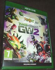 Plants vs Zombies Garden Warfare 2 XBOX ONE XB1 NEW SEALED FREE UK Delivery