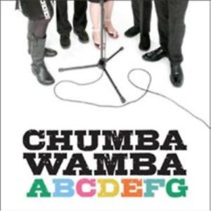 Chumbawamba-Abcdefg CD NEW