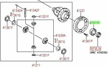 Toyota 9036655071 Bearing, Differential/Auto Trans Differential Bearing