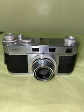 Clarus ms-35  35mm Camera
