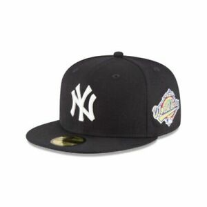 New York Yankees New Era 1996 World Series On-Field 59FIFTY Fitted Hat