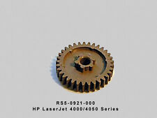 HP LaserJet 4000 4050 Fuser Gear (33-Tooth) RS5-0921 RS5-0921-000 OEM Quality
