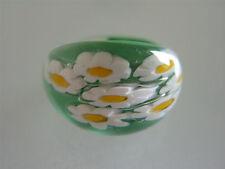 Original Muranoglas Ring Schmuck Murano Glas Bague Anillo перстень 戒指 指輪 Ø18